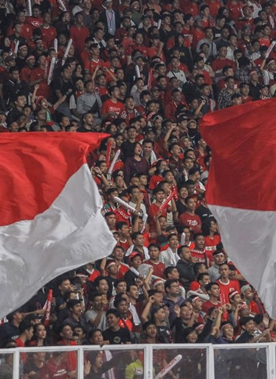 Indonesia Stadium 2500 70