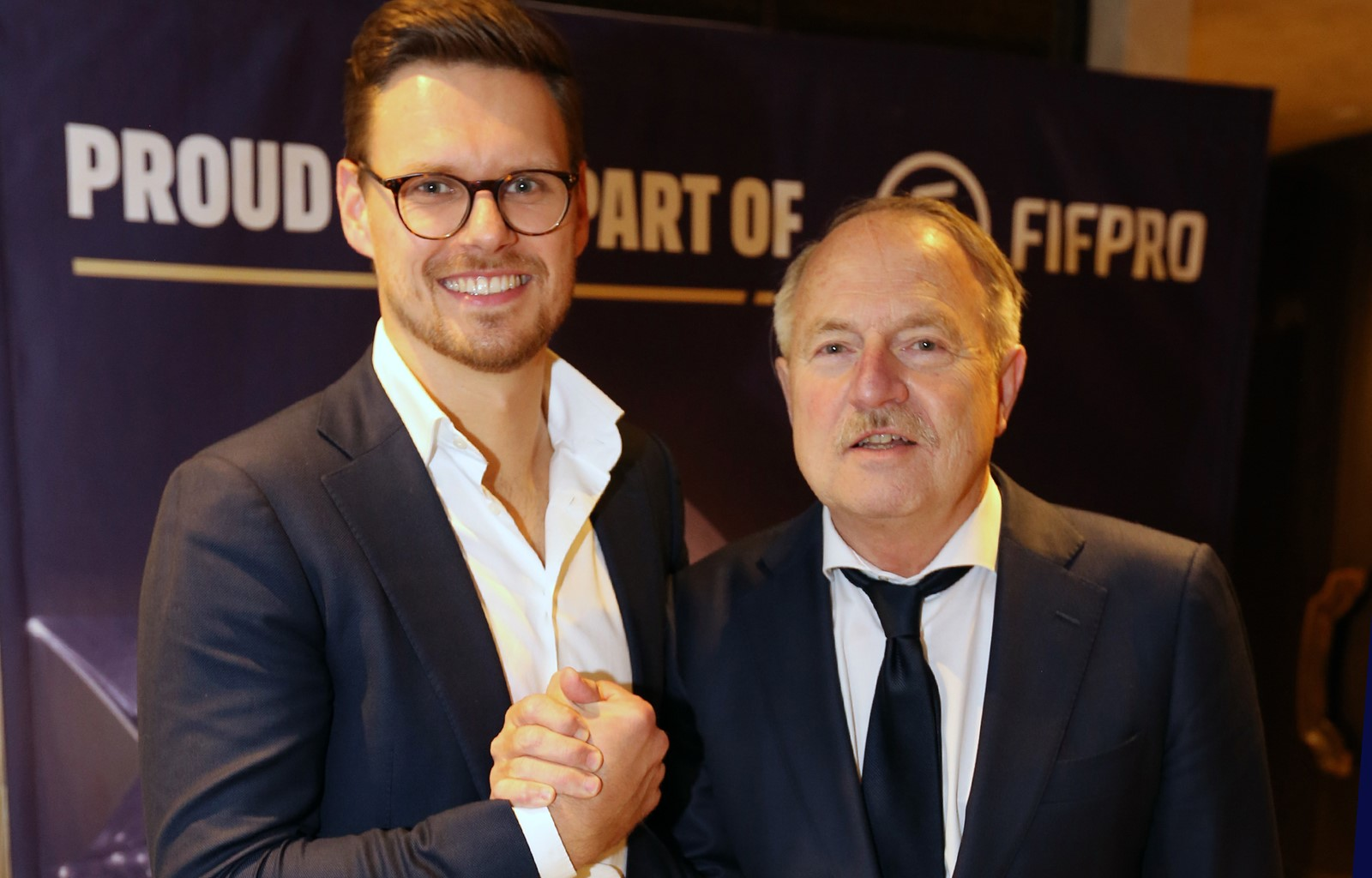 Fifpro Announces New General Secretary World Players Union